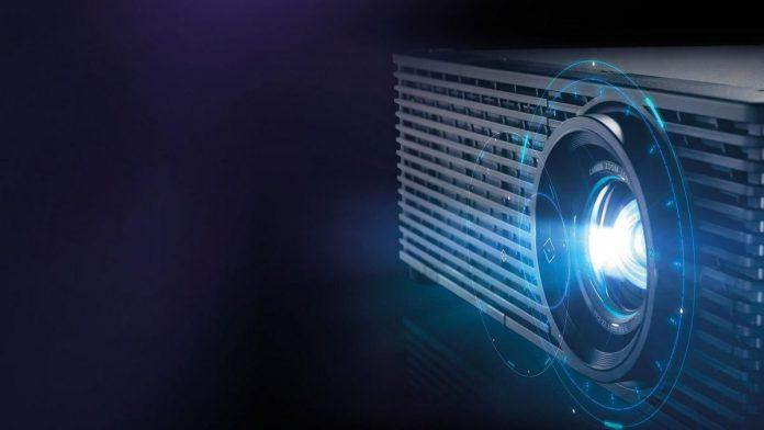 Canon presenta XEED 4K600Z,