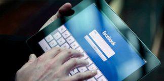 servizio pagamenti facebook