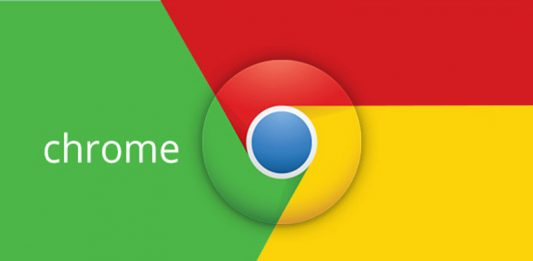 Google chrome ad block