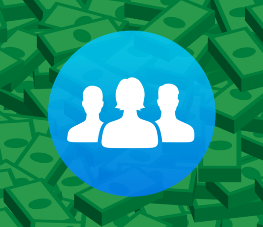 gruppi facebook a pagamento