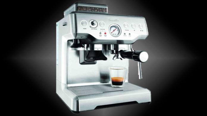 rapporto macchine caffe