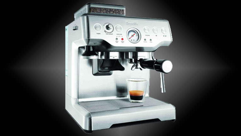 Best Coffee Machine For Office India