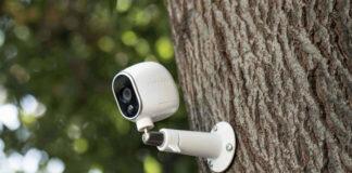 migliori kit videosorveglianza con telecamere wireless