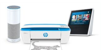 migliori stampanti wireless
