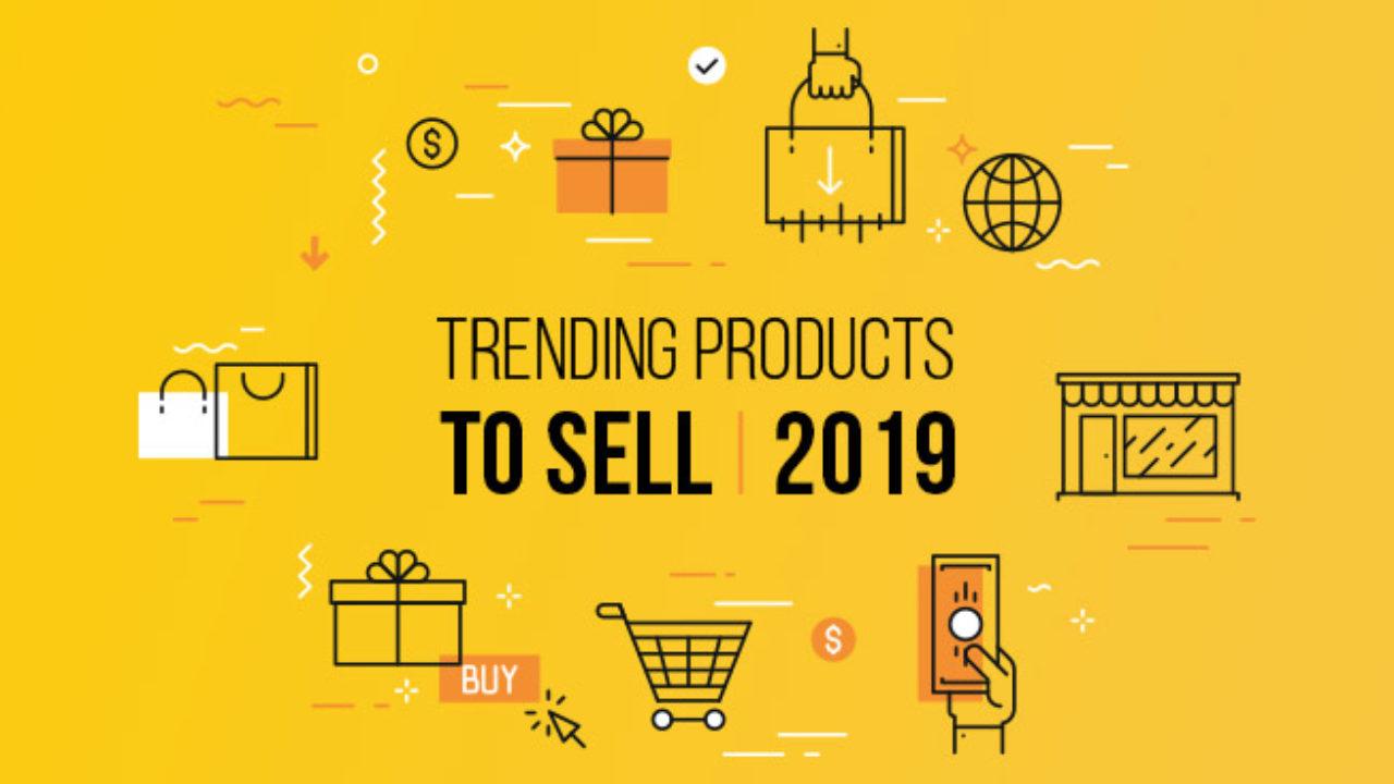 Tendenze e commerce: i 13 prodotti più venduti online nel